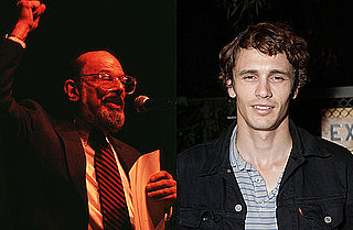 What James Franco and Allen Ginsberg Have in Common