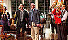 Dinner For Schmucks Photos With Steve Carell and Paul Rudd
