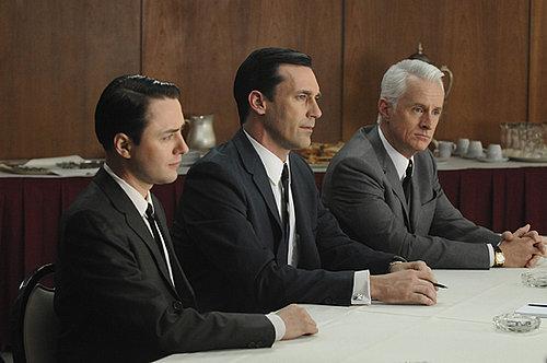 "Mad Men Recap ""Public Relations"" Episode 1 of Season 4"