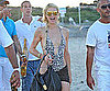 Slide Picture of Paris Hilton Partying in St. Tropez