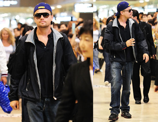 Photos of Leonardo DiCaprio