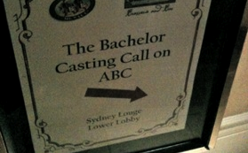 What Happens at The Bachelor Casting Call?