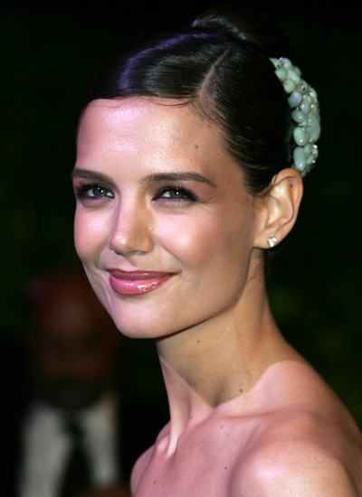 February 2007: Vanity Fair Oscar Party