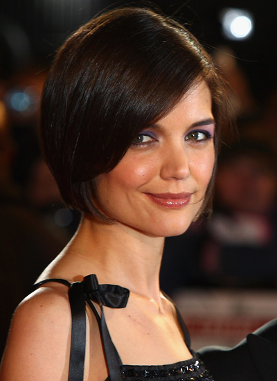 January 2009: Premiere of Valkyrie in London