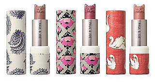 Paul and Joe Cat Lipsticks