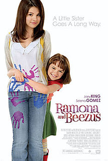 Poll on Selena Gomez in Ramona and Beezus