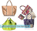 Stylish Beach and Pool Bags