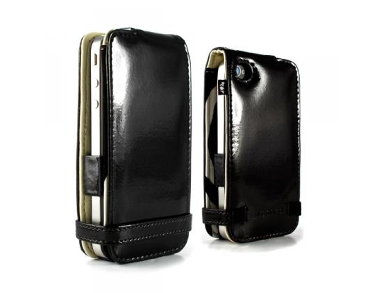 Photos of iPhone 4 Shine Case