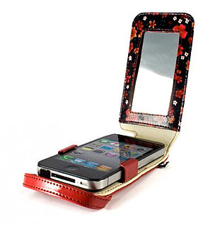 Shine iPhone 4 Case With Mirror
