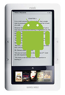 Nook App For Android