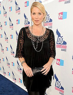 Link Time — Christina Applegate is Pregnant!
