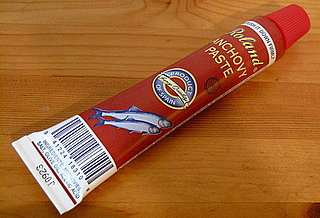 What Is Anchovy Paste? How to Use Anchovy Paste