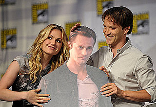 True Blood Comic-Con 2010 Panel Photos, and Quotes