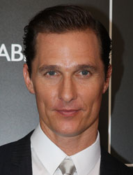 Matthew McConaughey or Josh Brolin to Star in Dreams of a Dying Heart With Hilary Swank