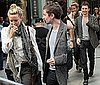 Pictures of Kate Hudson and Matt Bellamy in London 2010-07-23 14:00:00