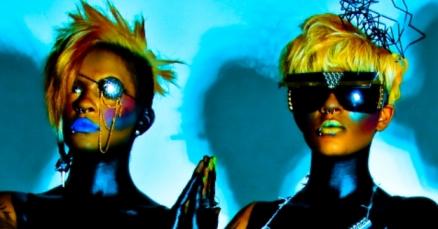 New Eyewear Designers Coco & Breezy