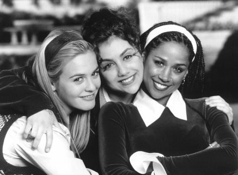 Flashback: 10 Beauty Lessons From Clueless