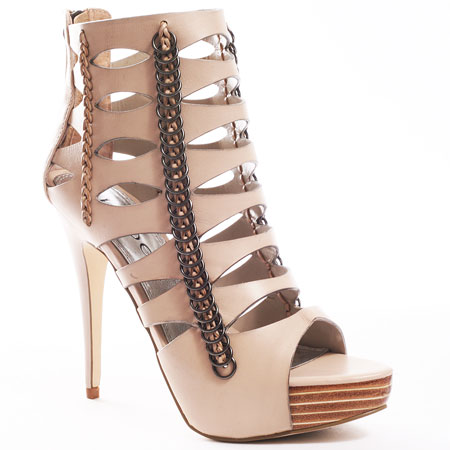shoe of the Day: Bebe