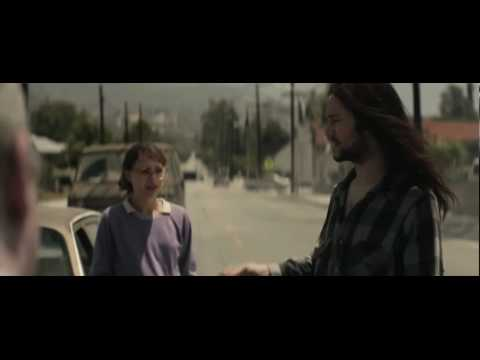 Video Clip of Joseph Gordon-Levitt and Natalie Portman in Hesher