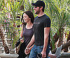 Slide Picture of John Krasinski and Emily Blunt at Movie in LA 2010-07-26 11:30:00