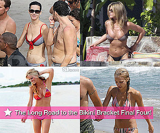 The Long Road to the Bikini Bracket Final Four!