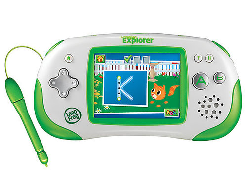 Leapster Explorer Review