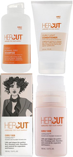 Enter to Win HerCut Shampoo, Conditioner, and Catalyst 2010-07-27 23:30:00