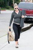 Pictures of Pregnant Ali Larter