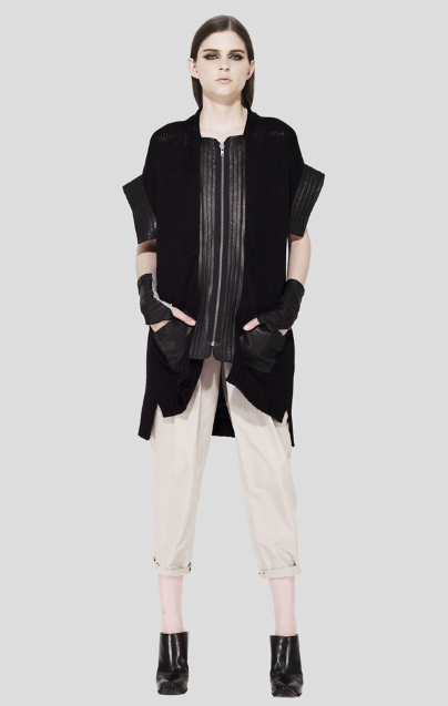 15 Fresh Cuts From Yigal Azrouël Cut25 Collection, Resort '11