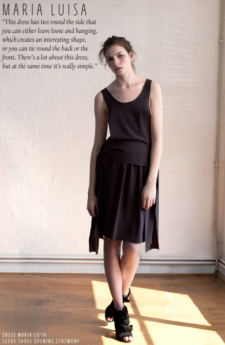 Sneak Peek! Asos, Fall '10