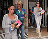 Pictures of Katie Price Promoting New Novel Paradise Watch Katie Price Interview on This Morning Denying She&#039;s Quitting Music