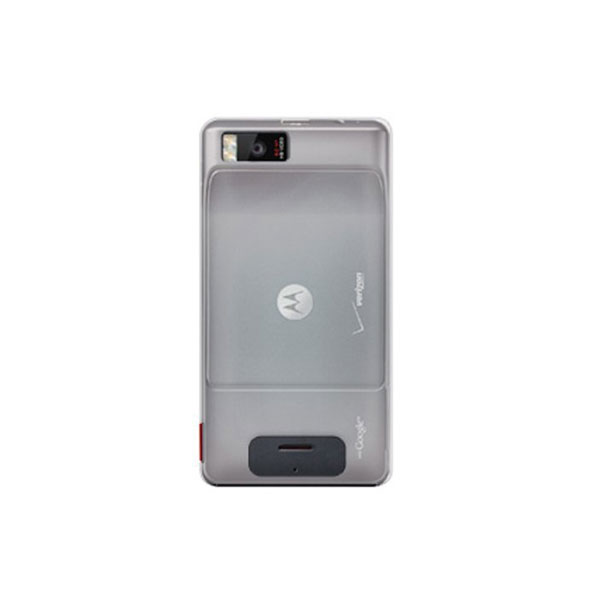 Amzer Clear Snap On Case ($13)