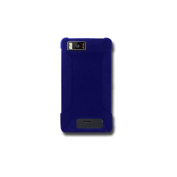 Amzer Blue Silicone Jelly Case ($10)
