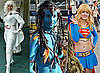 Pictures of 2010 Comic-Con Costumes