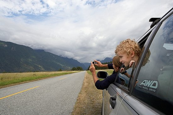 Kids in the Car: At What Age Is It OK to Leave Child Alone?