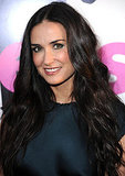 Demi Moore Defends Detox Diet on Twitter