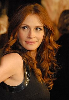 Julia Roberts on Body Image