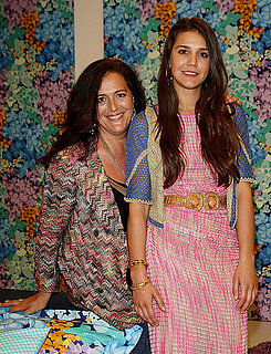 Margherita to Become Missoni Creative Director Within Two Years?