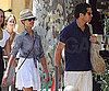 Slide Picture of Jessica Alba and Cash Warren in Paris