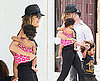 Heidi Klum Does Mommy Duty Following Project Runway's Premiere