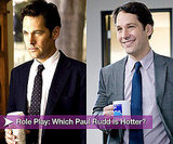 Pictures of Paul Rudd in Dinner For Schmucks and Other Movies