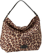 Leopard print is a hot trend for the Fall