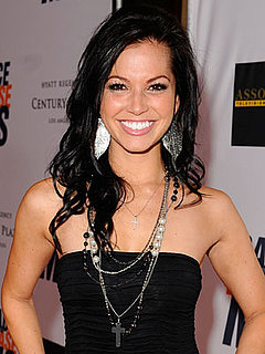 Melissa Rycroft Talks Ali's Big Decision, Giving Birth on TV and Bachelor Pad
