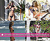 Pictures of Jennifer Aniston in Bikini