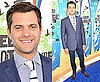 Joshua Jackson at the 2010 Teen Choice Awards