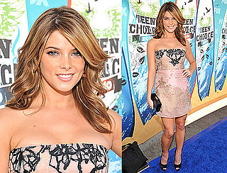 Pictures of Ashley Greene at the Teen Choice Awards 2010 2010-08-08 17:01:30