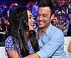 Picture Slide of Megan Fox and Brian Austin Green at the Teen Choice Awards