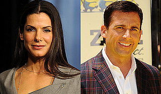 Sandra Bullock and Steve Carell Attached to Star in The Abstinence Teacher 2010-08-02 11:45:13