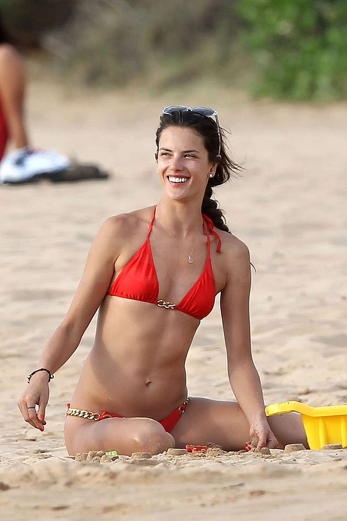 Pictures of Alessandra Ambrosio