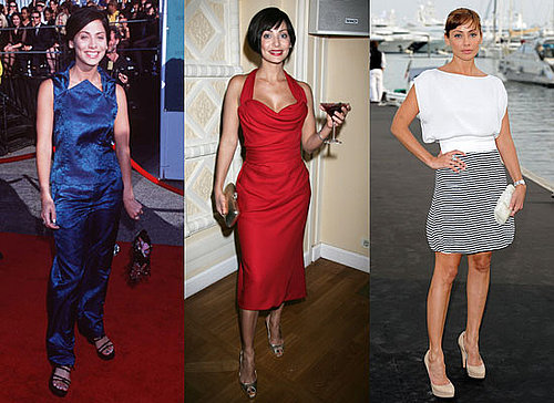 Natalie Imbruglia's Style Over The Years